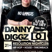 Danny Diggz Party